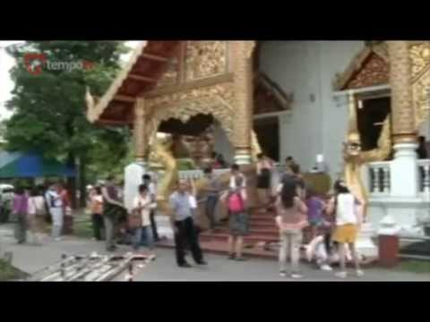 Same-sex Marriage Bill In Thailand video