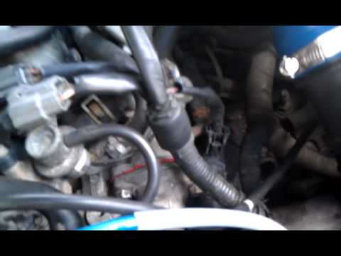 1994 Mazda 626 LX V6 quick tour and start up