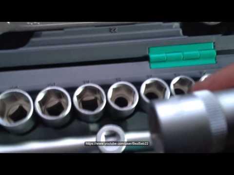 Обзор автомобильного инструмента Стелс stels отзыв