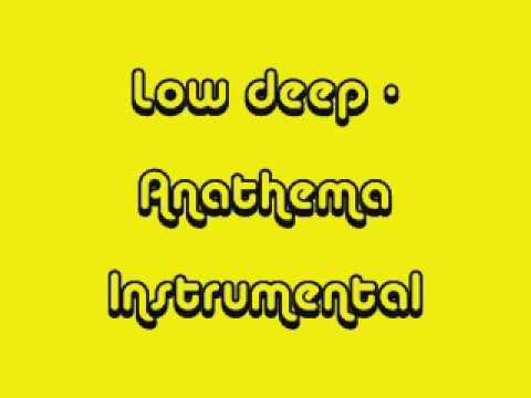 Low deep - Anathema Instrumental