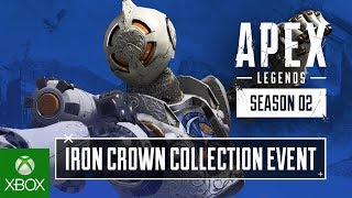 Apex Legends - Iron Crown Collection Event Trailer