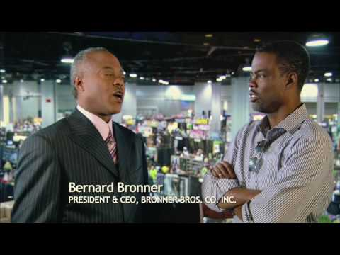 Good Hair Movie - Bronner Brothers Hair Show
