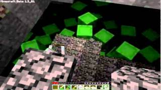 minecraft how to get slimes to spawn