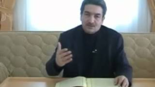 Bakara Suresi Kuran Tefsiri 21-22 Ayetler Prof.Dr. Şadi Eren