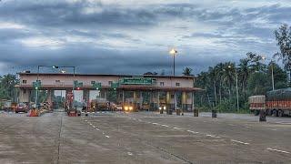 Sasthana Toll TO Ambagilu Udupi- Short trip # tata tiago# Note 5pro