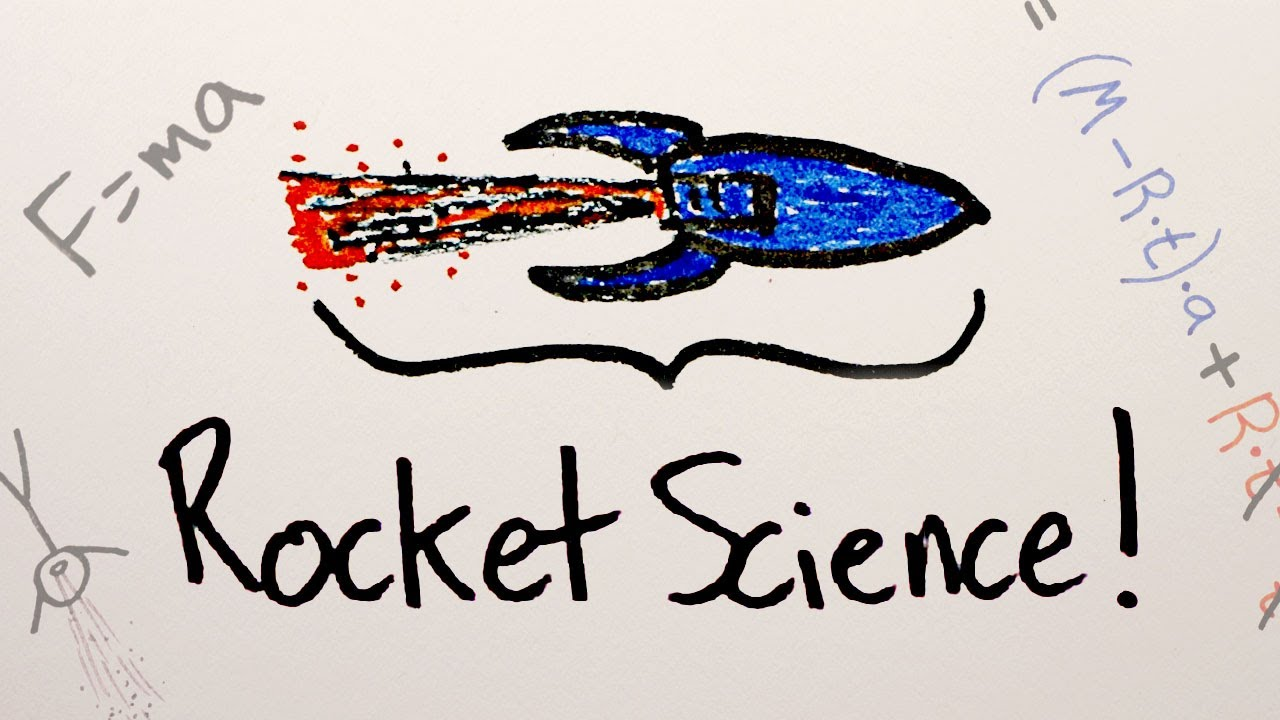 Rocket Science Problems Tutorial Rocket Science