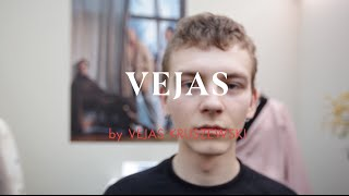 LVMHPrize - One week to meet VEJAS