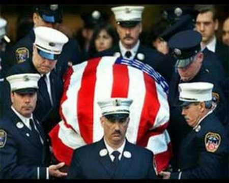 FDNY 343 tribute Video
