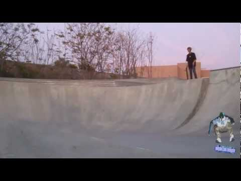 Best hardflip ever!!! - Justin Whitfield - Clip of the day