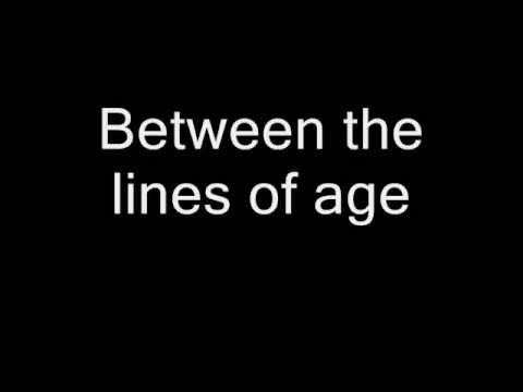 Neil Young - Words (Between the Lines of Age) (Lyrics)