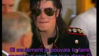 Michael Jackson Video - Michael Jackson Hurt