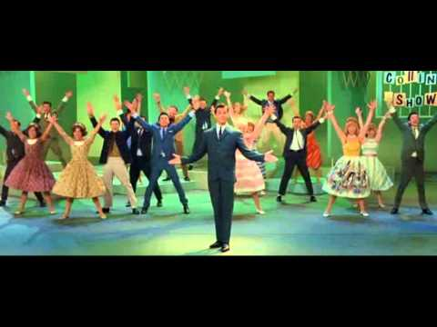 Misc Soundtrack - Hairspray - The New Girl In Town
