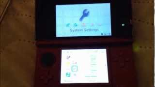 How to Setup a Home 3DS Streetpass Relay Hotspot NO WIRED CONNECTION on Windows 7 Part 2