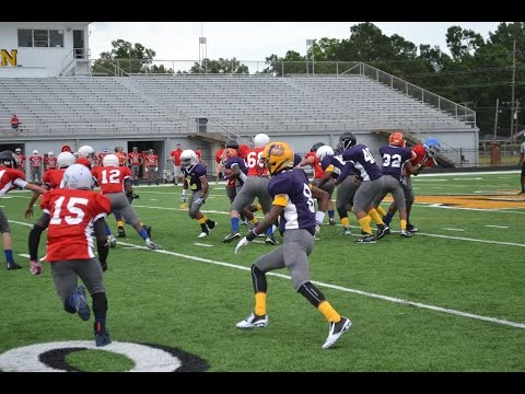 TwinSportsTV Episode 35 Future Stars League Mississippi vs. Louisiana