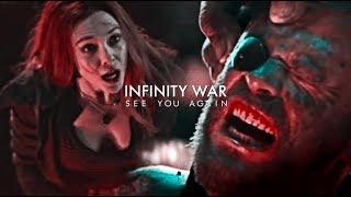 Download Lagu Infinity War — See You Again Gratis STAFABAND