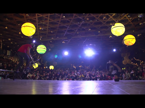 MORTAL COMBAT Crew 10TH Anniversary Battle, Osaka | YAKFILMS