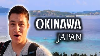 Complete Guide to Visiting the Beautiful Islands of Okinawa Japan