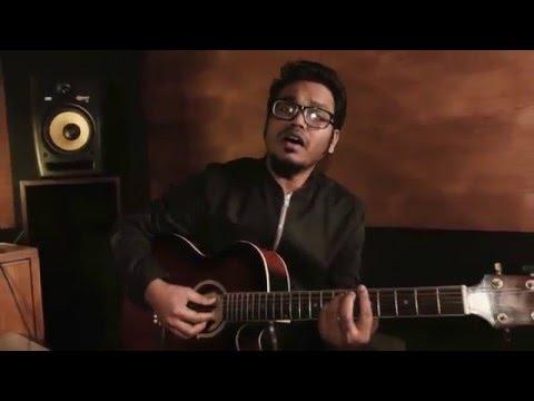 Aj Ei Meghe Dhaka Raat... Tribute to ARK