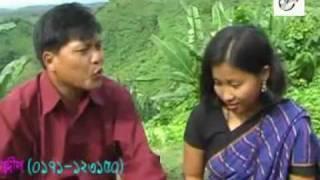 o monobi - chakma song