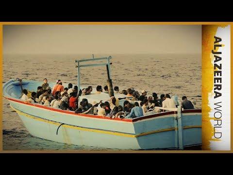 Al Jazeera World - Wave upon wave