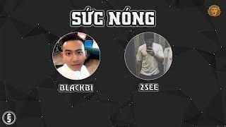 [2013] Sức Nóng – Blackbi ft. 2See