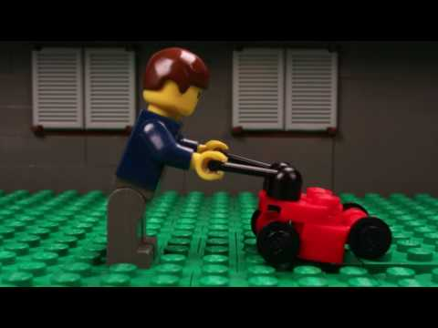 The Dandelion - Brickfilm (HD)