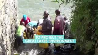 Introducing Enanga: African Great Lakes Transboundary Observatory