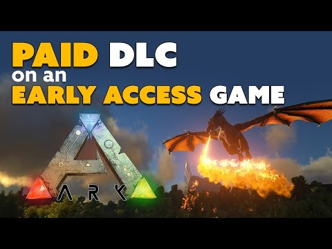 PAID DLC for an EARLY ACCESS Game!? - The Know Game News