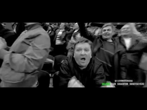 Promo / Dynamo Kiev vs Shakhtar Donetsk / 16.04.2014 / 720HD