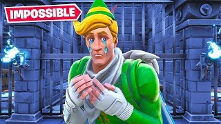 Fortnite Prison Escape *IMPOSSIBLE* Edition
