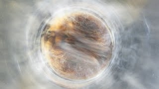 Cosmic Journeys - Supermassive Black Hole at the Center of the Galaxy