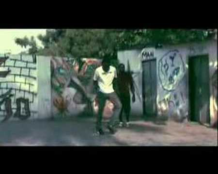 Buraka Som Sistema feat. M.I.A- Sound of Kuduro - Sonar 2008