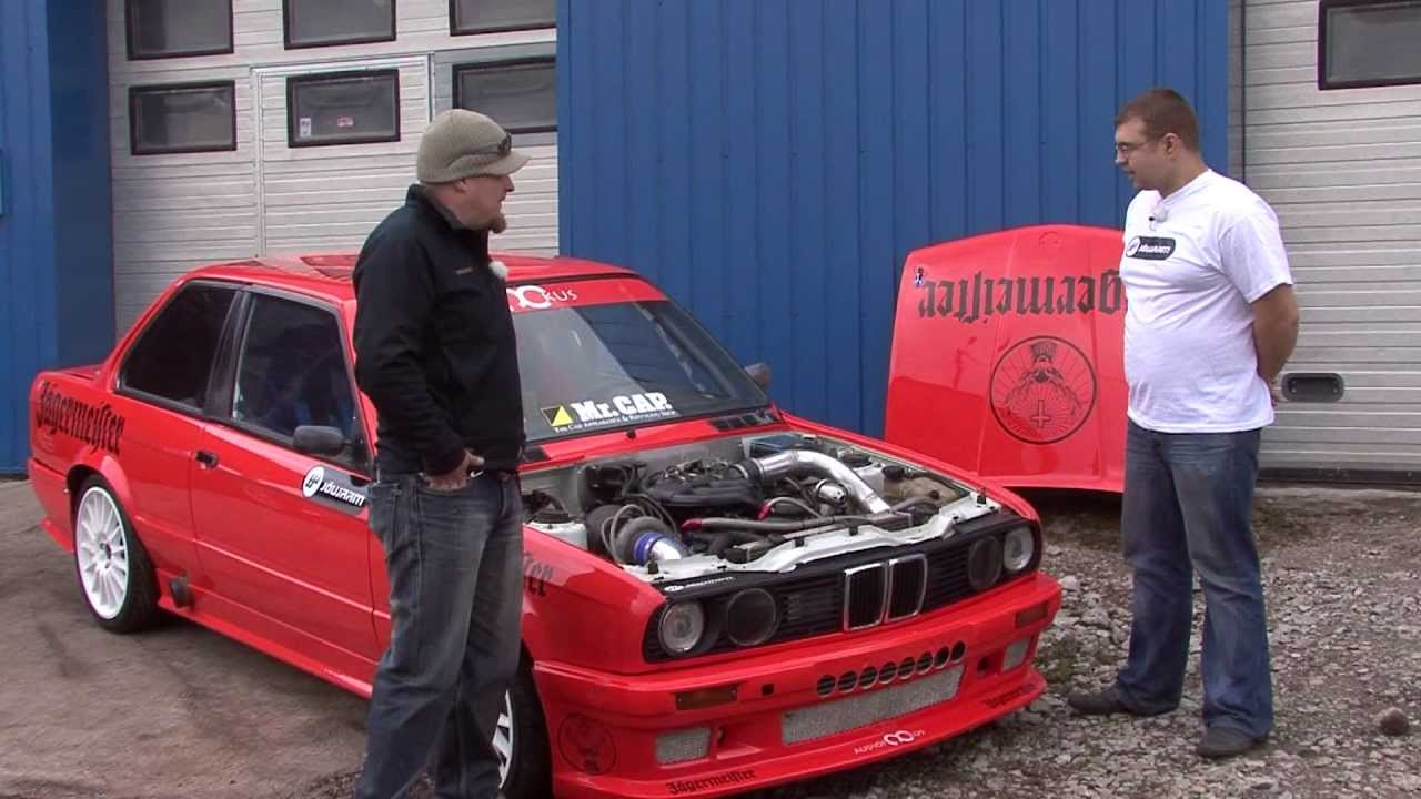 Racing Motors Bmw 325ix