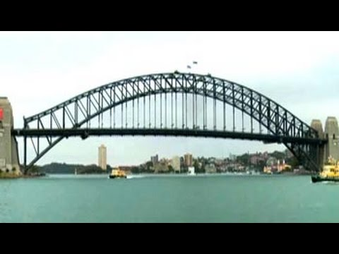 World influential cities: Stunned by Sydney
