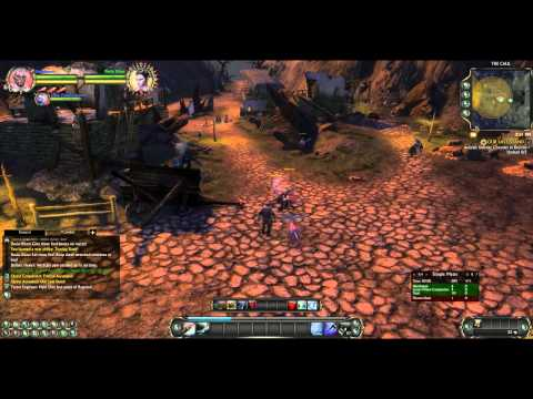 Q8PCgamer مع RIFT مقدمه