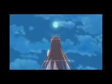 Spice And Wolf - Horo Howl To The Moon video