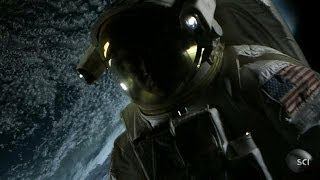 Shuttle Commander Spots Mysterious Objects | NASA's Unexplained Files