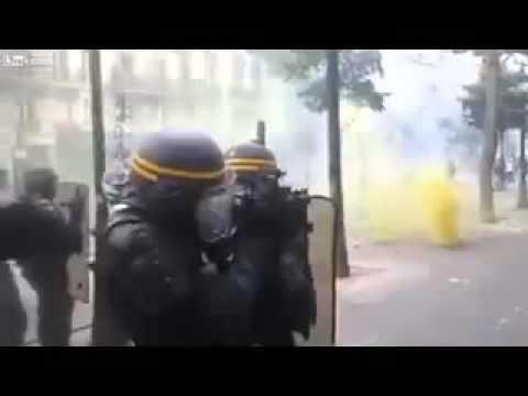 The Islamic Republic of France