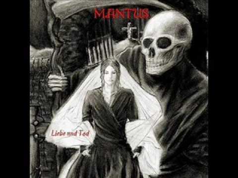 Mantus - herr der welt