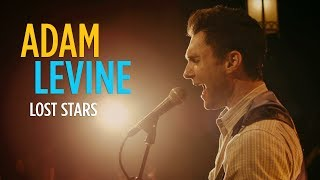 """CAN A SONG SAVE YOUR LIFE?   Adam Levine """"Lost Stars""""   Ab 28.8. Im Kino!"""