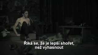 La Coka Nostra - Cousin of Death *České titulky* (od Memento Mori)