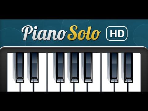 Piano Solo HD APK Cover