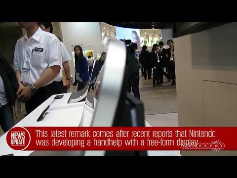 Confirmed! Work Underway on New Nintendo Consoles - GS News Update