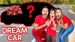 We FINALLY BOUGHT Our DREAM CAR!! WHAT IS IT?... | The Royalty Family