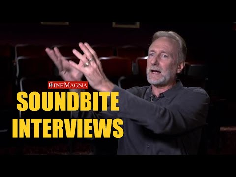 The Happytime Murders Soundbite With Director Brian Henson Part 1