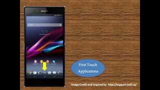 Sony Xperia Z Ultra: Unlock Your Phone with Face