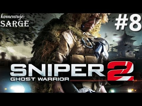 Zagrajmy w Sniper: Ghost Warrior 2 odc. 8 - Podchody w Tybecie