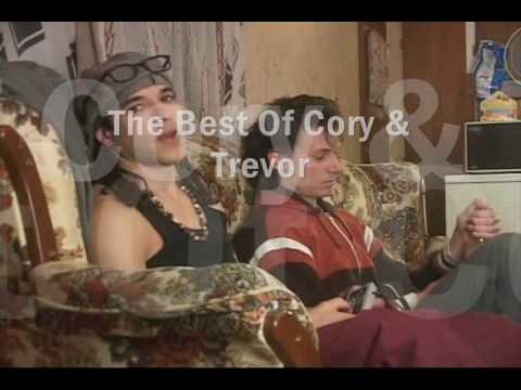 Trailer Park Boys - Best Of Corey & Trevor 1