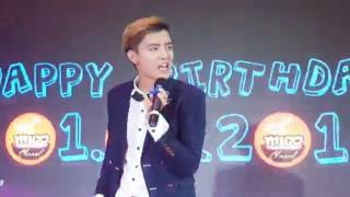 OFFLINE Mì Gõ - Liên khúc Ghiền mì gõ mừng sinh nhật 1 năm cực cool [1]