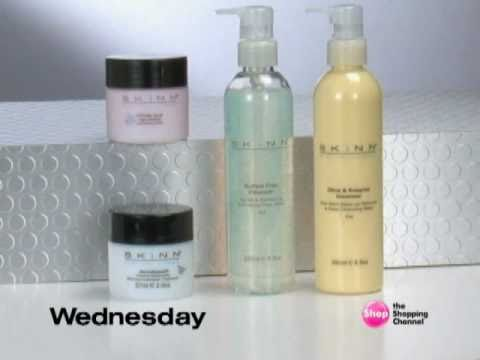 The Shopping Channel - Skinn Cosmetics & Skin Care